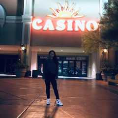 Sunset Station Hotel and Casino | Travel Photos, Ratings & Other Practical Information