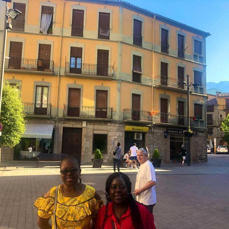 Baga Spain