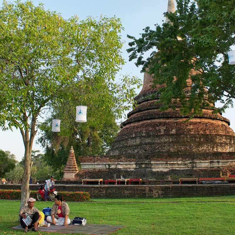 Wat Tra Kuan