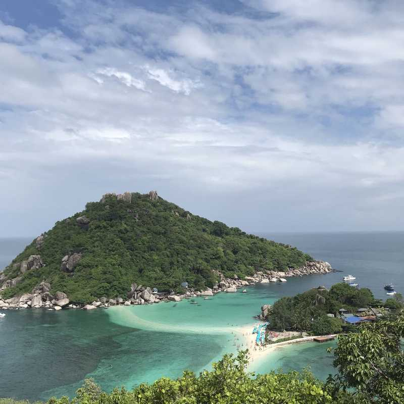 Koh Samui 2017 | 5 days trip itinerary, map & gallery