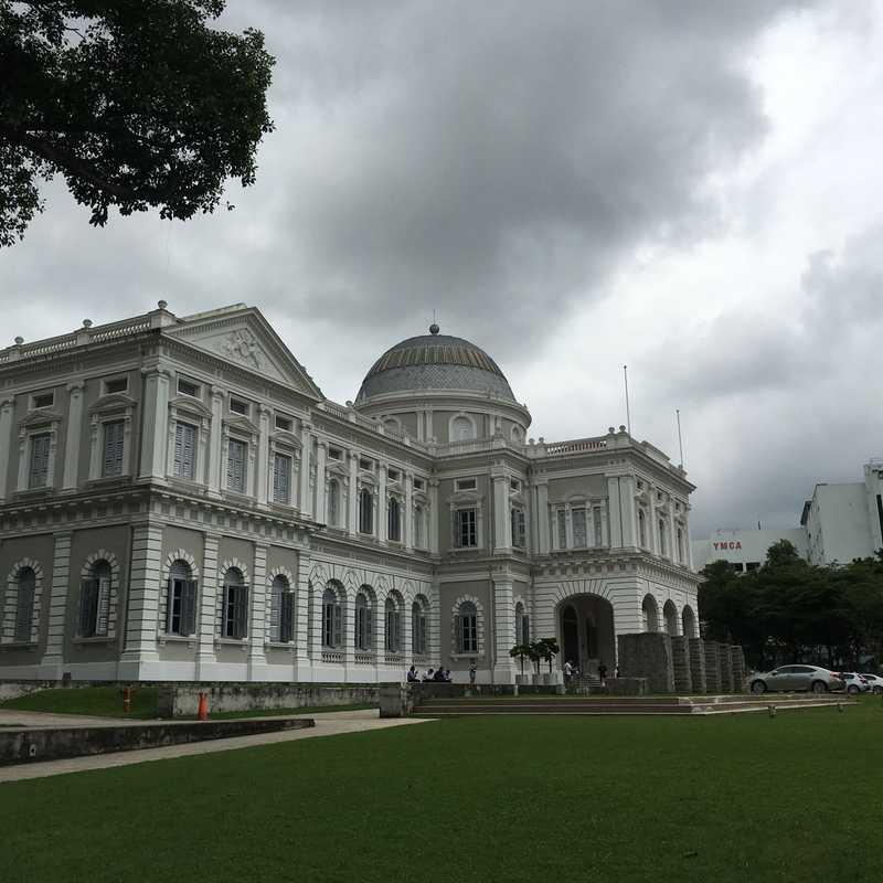 National Museum of Singapore