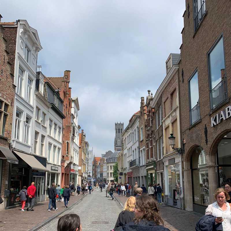 Bruges - Hoptale's Destination Guide