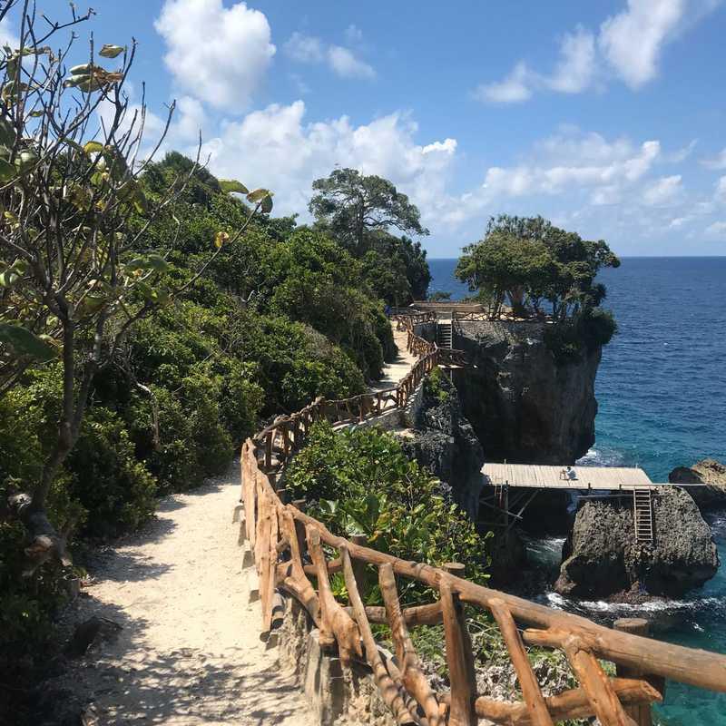 Apparalang Cliffs
