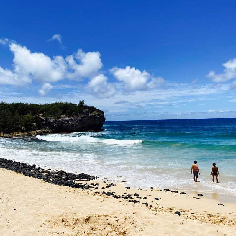 Trip Blog Post by @froggytlc: From San Jose to Kauai and back Jun-2021 Days 1-5 | 6 days in Jun (itinerary, map & gallery)