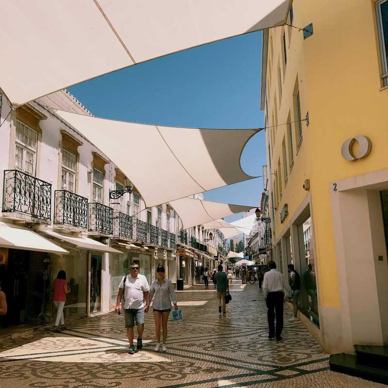 Visit Faro