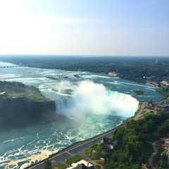 Skylon Tower - Real Photos by Real Travelers