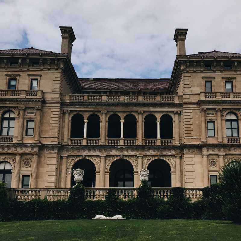 Trip Blog Post by @onlyren: PROVIDENCE & NEWPORT | 2 days in Aug (itinerary, map & gallery)