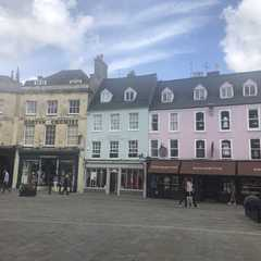 The Fleece at Cirencester - Real Photos by Real Travelers