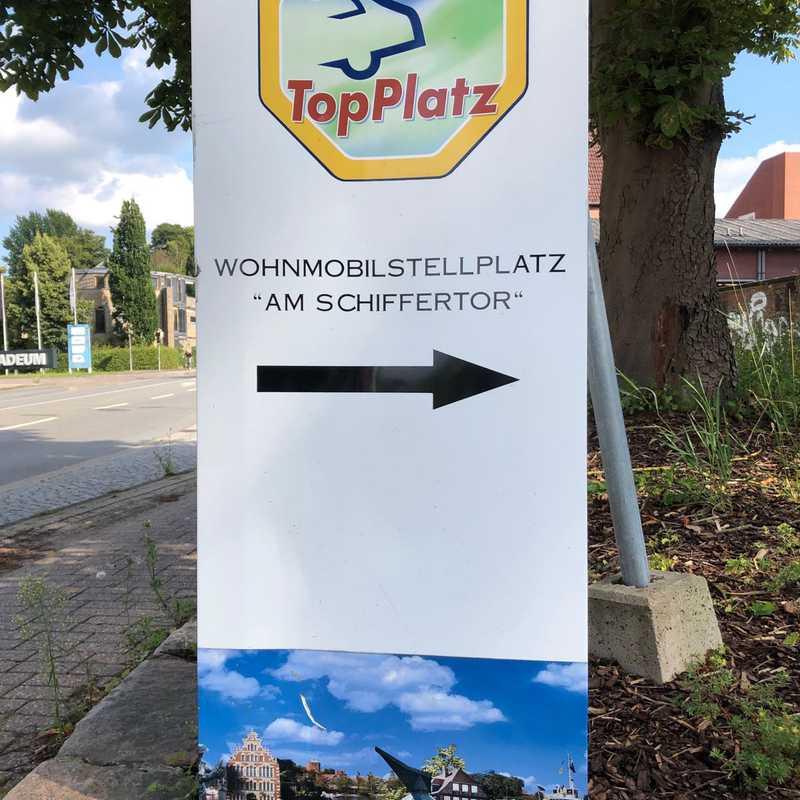 Parkhotel Stader Hof