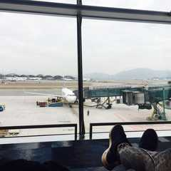 Airport - Terminal 1