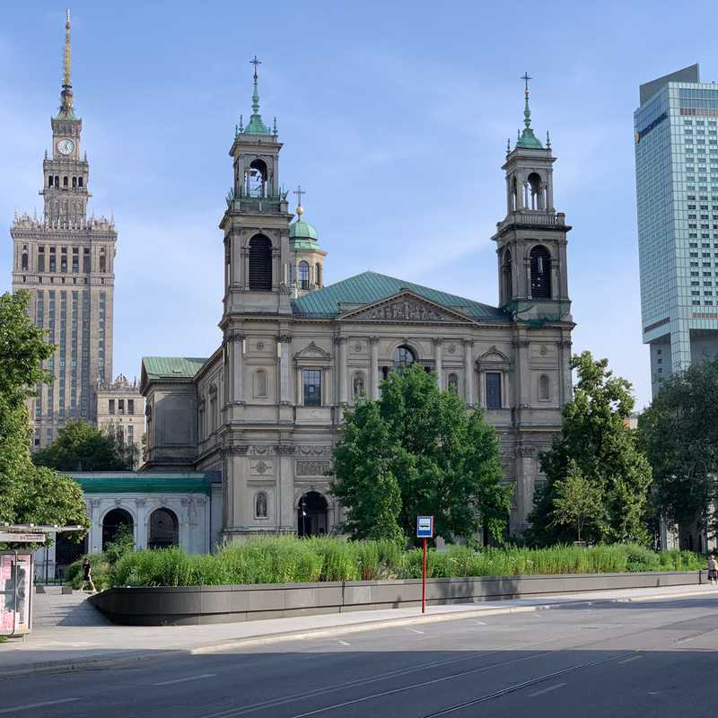 Trip Blog Post by @rodney_n: Warsaw 2019 | 3 days in Jun (itinerary, map & gallery)