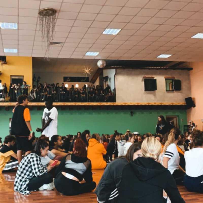 L & A Dance Academy