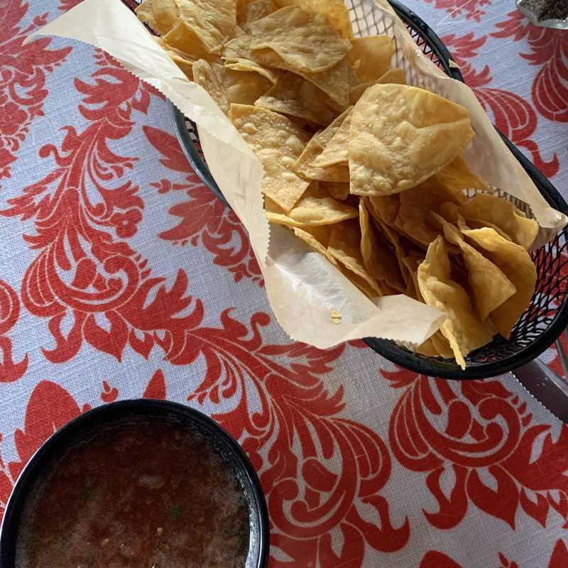 Casa La Golondrina Mexican Cafe