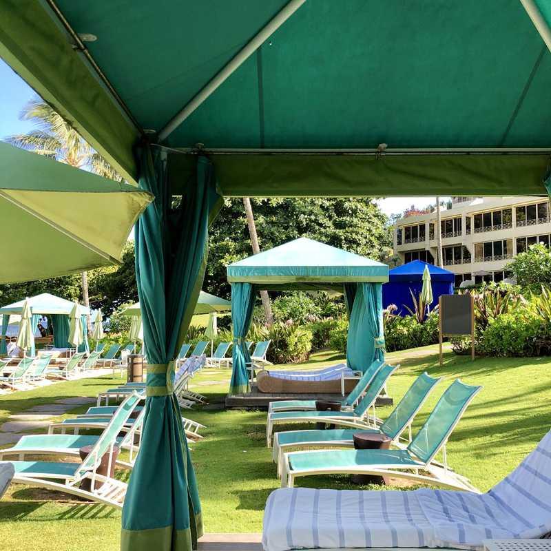 Princeville Resort Kauai