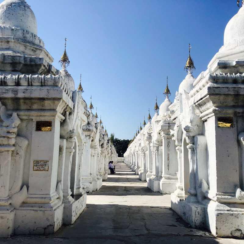 Thukha San Education