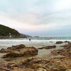 Big Wave Bay Picnic Area
