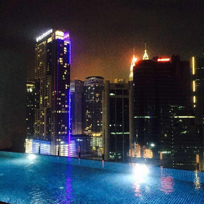 Hotel Stripes Kuala Lumpur, Autograph Collection
