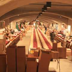 Robert Mondavi Winery - Photos by Real Travelers, Ratings, and Other Practical Information