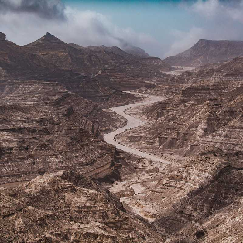 Trip Blog Post by @RoyMrad: DHOFAR 🇴🇲 | 3 days in Jun (itinerary, map & gallery)
