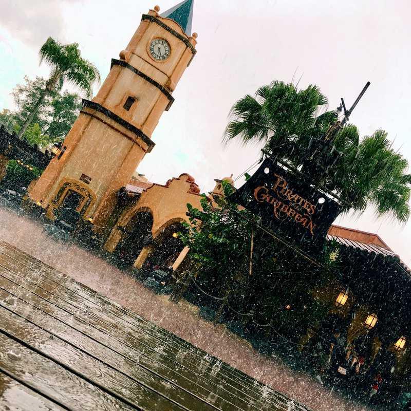 Magic Kingdom Park
