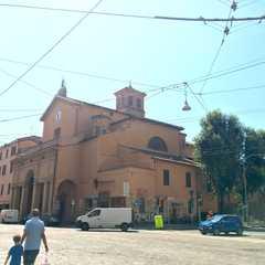 Porta San Felice
