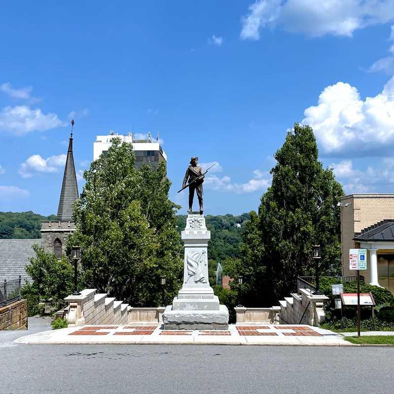 Monument Terrace
