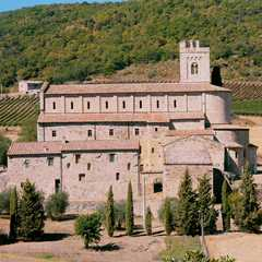Tuscany - Selected Hoptale Trips