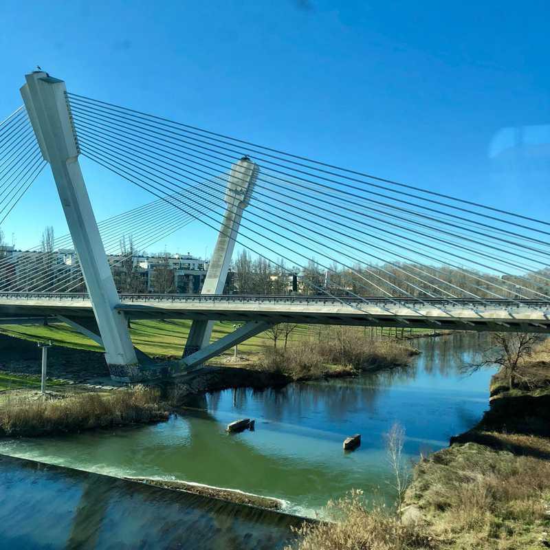 Pont del Príncep de Viana