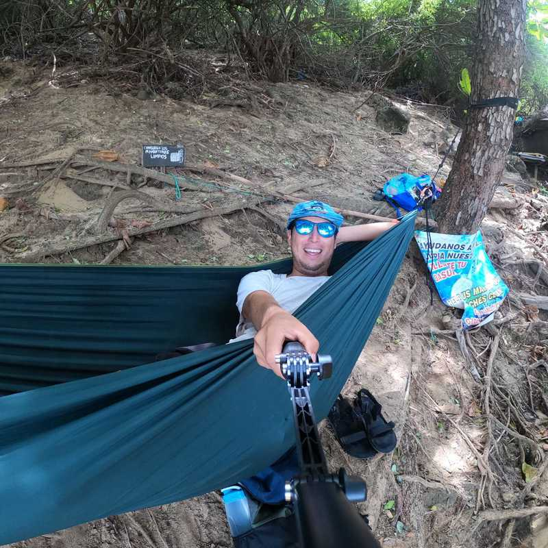 Puerto Escondido & OAX 2021