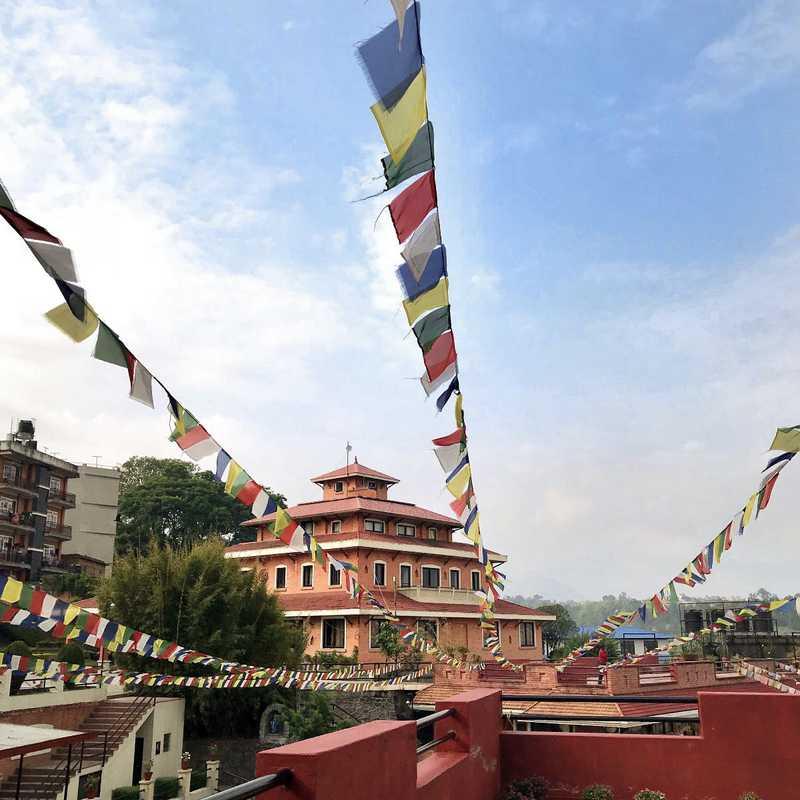 YEP Nepal 2018 | 11 days trip itinerary, map & gallery