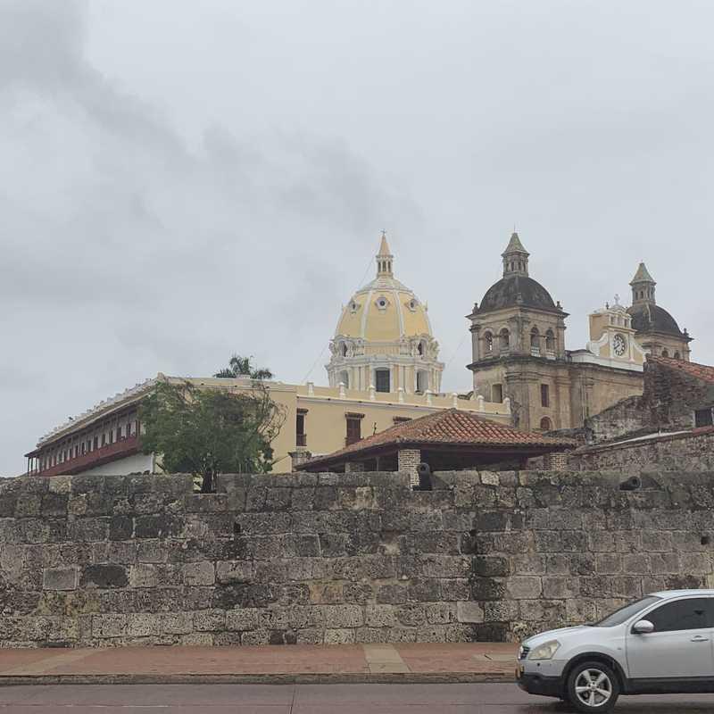 Pier Los Pegasos