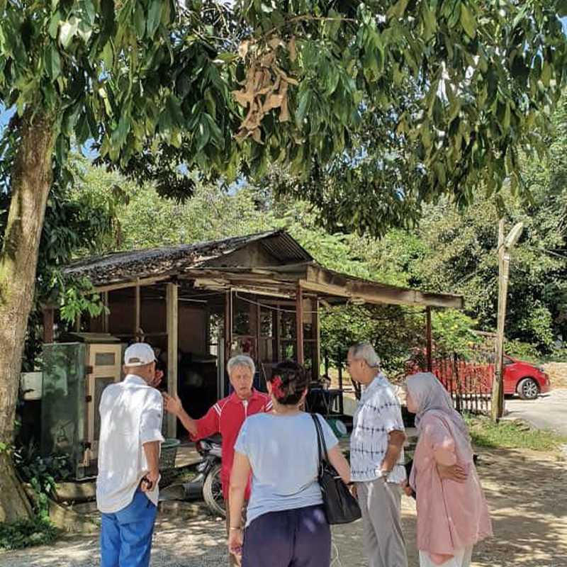 Taman Sri Putra Mas