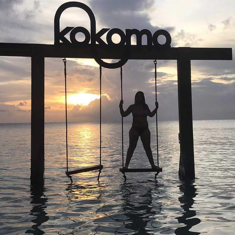 Kokomo Beach Curacao