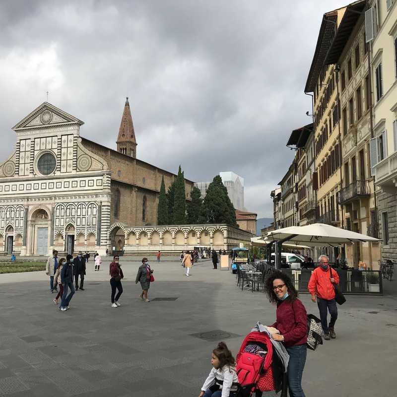 Basilica of Santa Maria Novella