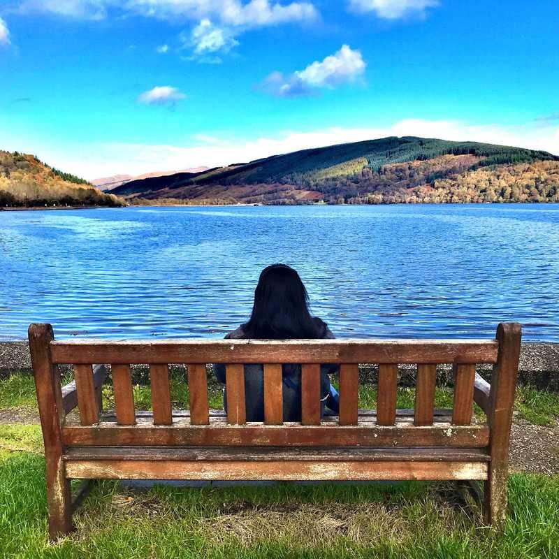 Inveraray Lake