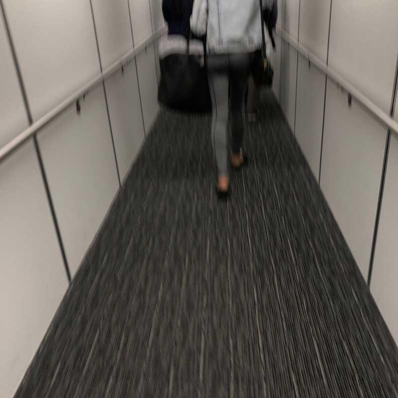 Norfolk International Airport (ORF)