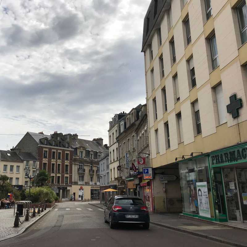 Trip Blog Post by @marylunasame24: France 2018 | 2 days in Sep (itinerary, map & gallery)