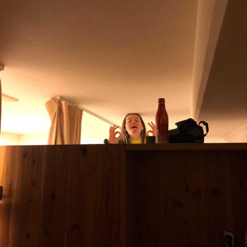 Utano Youth Hostel