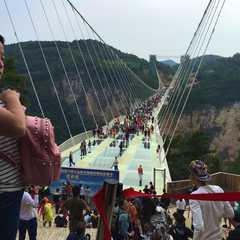 索溪峪自然保护区 - Real Photos by Real Travelers