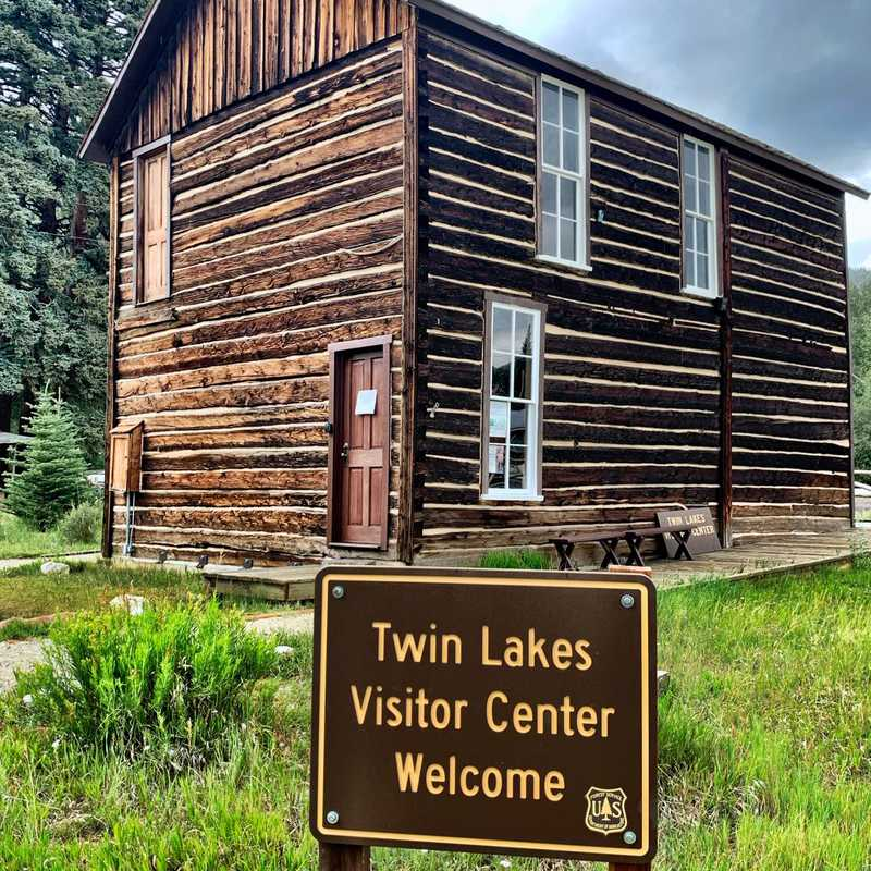 Twin Lakes Historic District (recgovnpsdata)