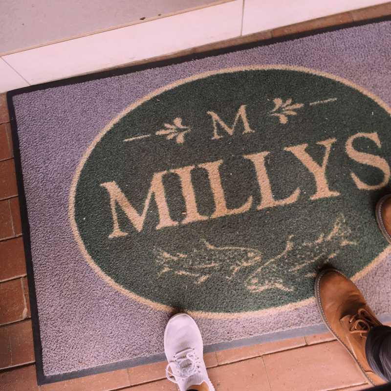 Millys Resturant