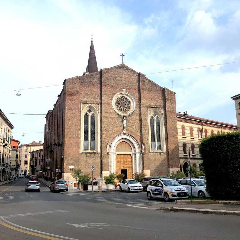 Chiesa Parrocchiale di San Tommaso Becket