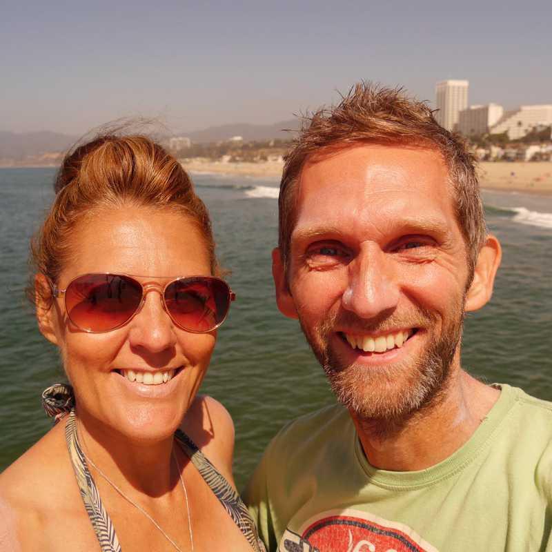 Santa Monica - Hoptale's Destination Guide
