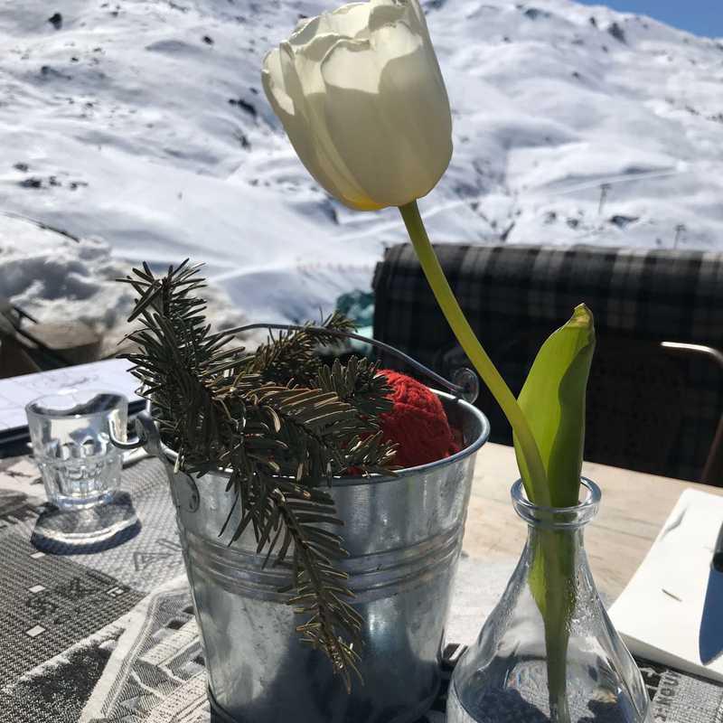 Chez Pépé Nicolas, restaurant Val Thorens les 3 Vallées