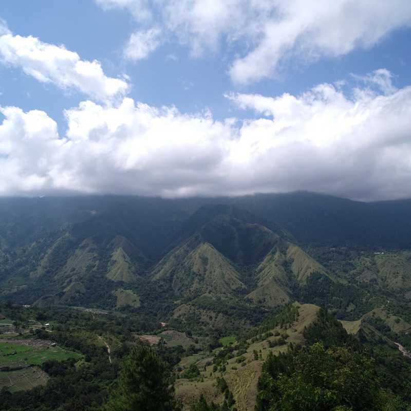 Gunung Nona Sight Seeing
