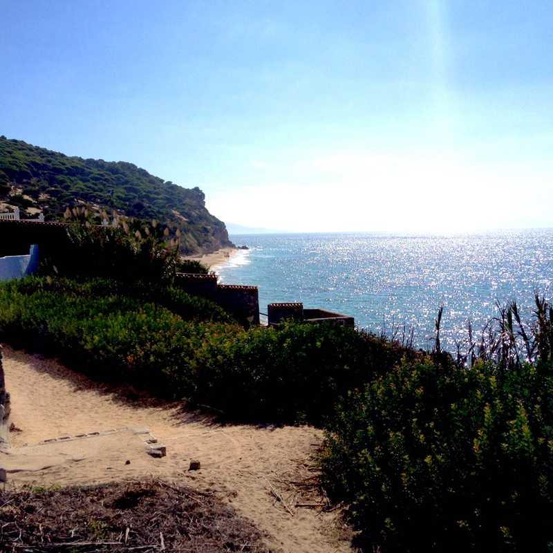 Playa La Pequeña Lulu