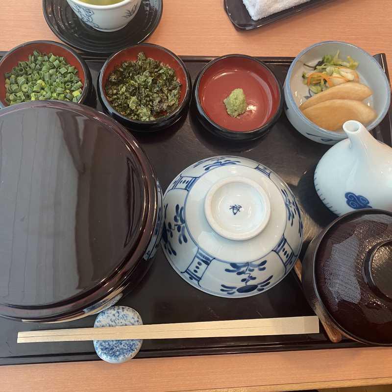 鰻魚飯 赤坂ふきぬき