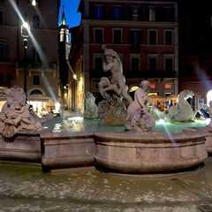 Piazza Navona   POPULAR Trips, Photos, Ratings & Practical Information