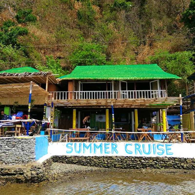 Summer Cruise & Diving