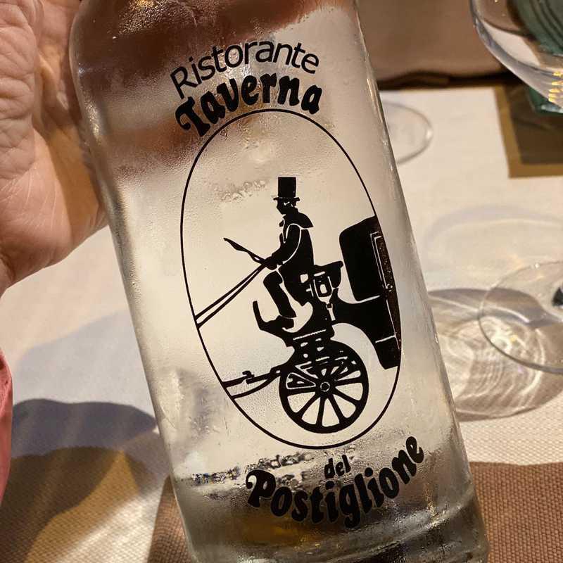 Taverna del Postiglione Ristorante Bologna centro